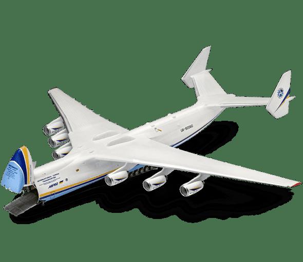 Самолет для перевозки грузов