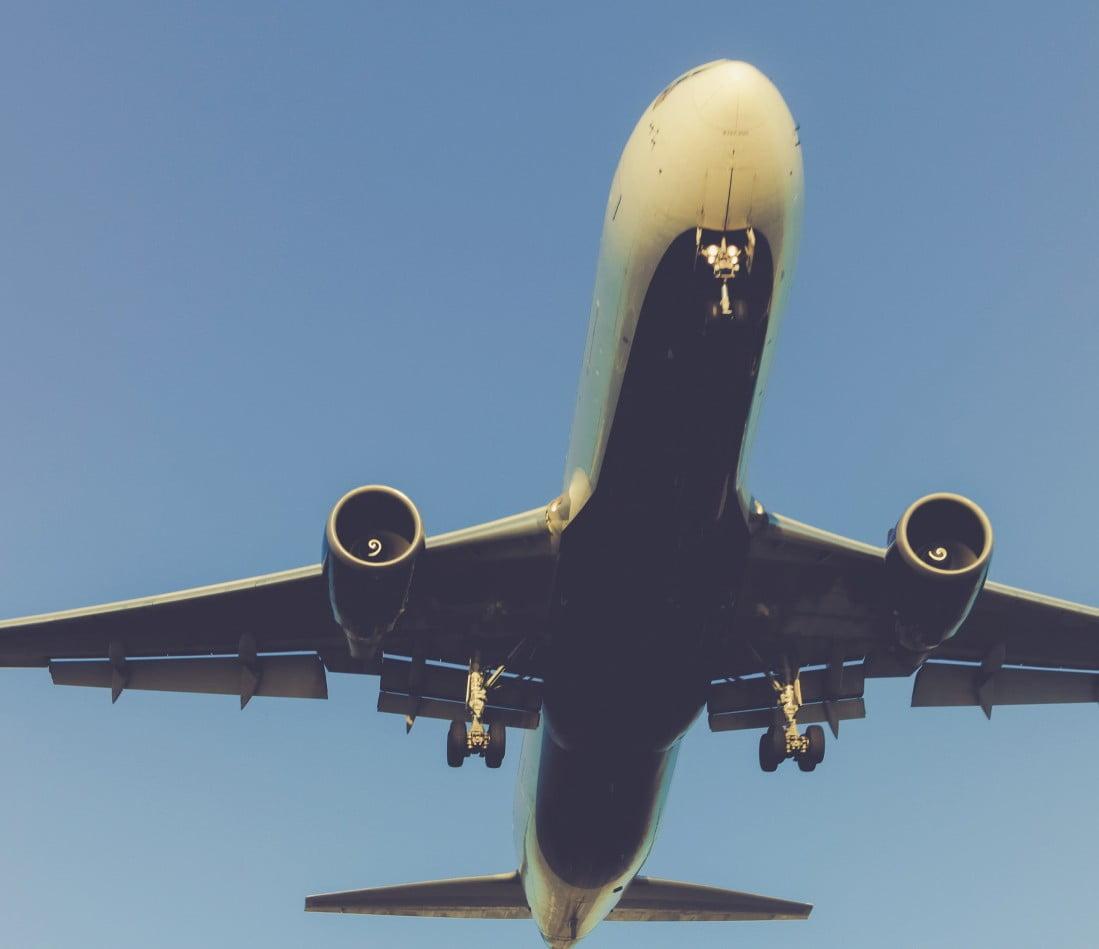 перевозка самолетом