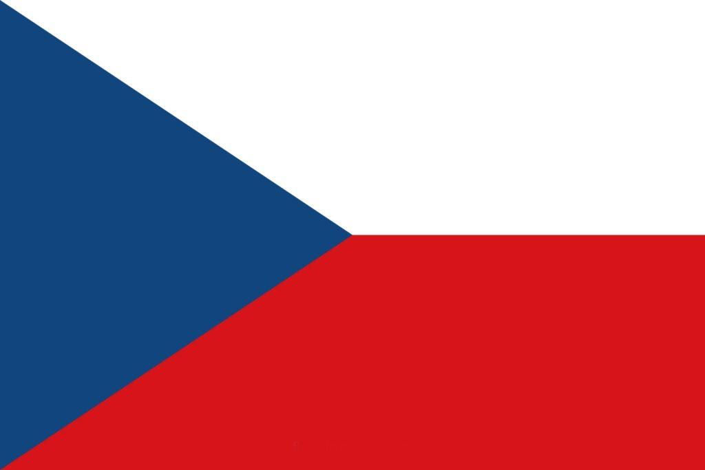доставка грузов в чехию